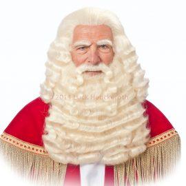 Sinterklaasbaard modelC