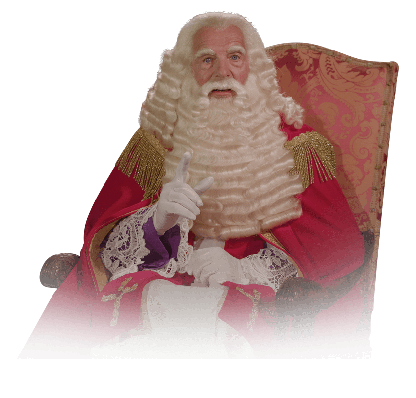 Sinterklaashaar